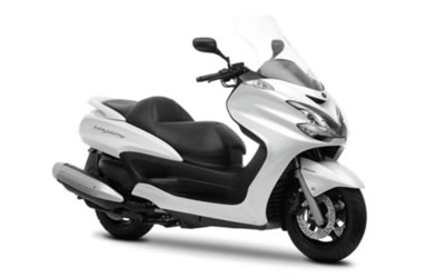 Ricambi accessori Yamaha Majesty 400 2004/2014